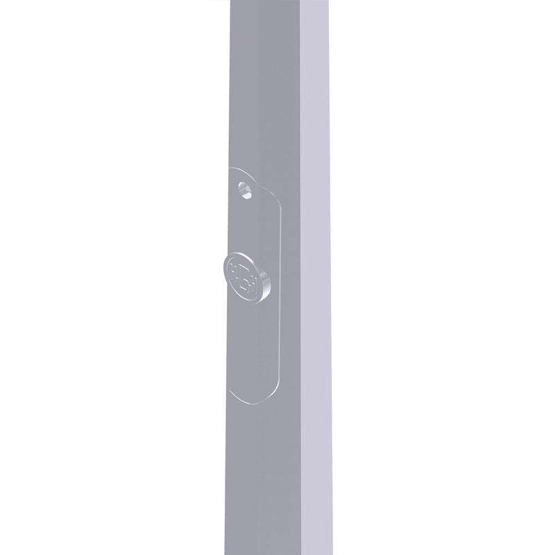 Iluminación pública y alumbrado exterior con Columna-Octogonal-Aurora-15