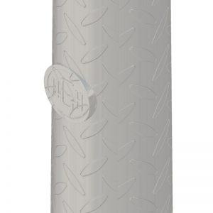 Columna de diseño Kobra de iluminación pública y alumbrado exterior de iluminación pública y alumbrado exterior