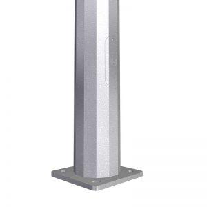 Esquema-Columna Ocean para-alumbrado exterior e iluminación pública