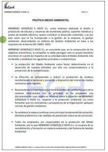 Gestión Integral de báculos y columnas de alumbrado público