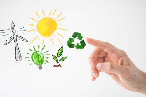 Certificación UNE-EN ISO14001:2015 Gestión Medio Ambiental y de Huella de Carbono